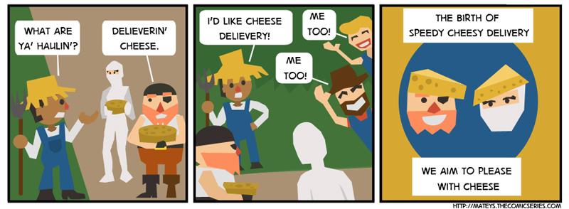 Speedy Chessy