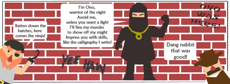 Ninja's Rap